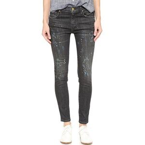 The Great Sz 27 The Almost Skinny Crop Jean*